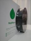 ABS RepRap PT - 1.75mm 500gr - Preto