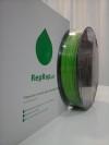 PLA RepRap PT - 1.75mm 500gr - Verde Puro Ral 6018