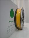 PLA RepRap PT - 1.75mm 500gr - Amarelo Torrado RAL 1023