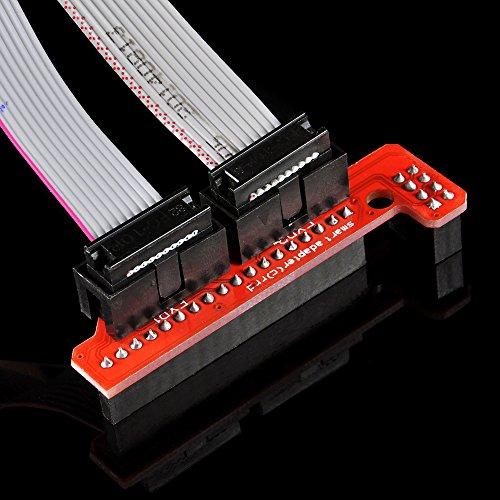 adaptador LCD para RAMPS