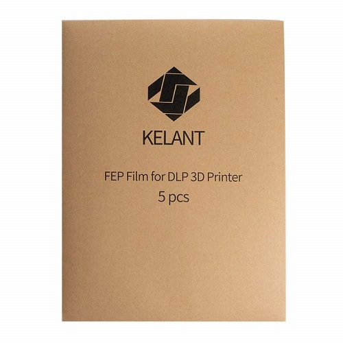 Película FEP KELANT 316X231 (5X )