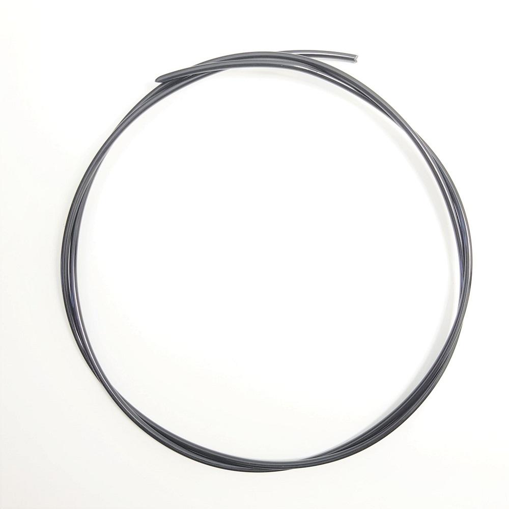 Nylon 2.85mm 1 metro - Preto