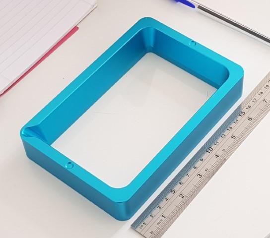 Photon VAT Recipient (Original Anycubic)