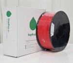 ABS RepRap PT - 1.75mm 1Kg - Vermelho