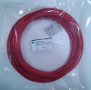 ABS RepRap PT - 2.85mm 50gr - Vermelho Tijolo