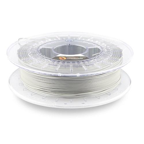 "Flex Fillamentum - 1.75mm 500g - Flexfill  TPU 98A ""Metalic Grey"""