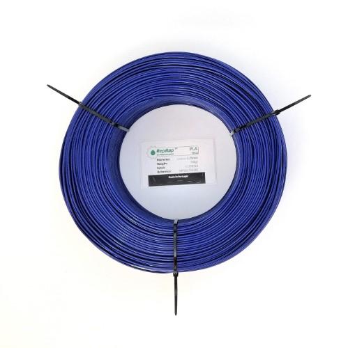 PLA RepRap PT - 1.75mm 700g - Azul RAL 5002 MasterSpool