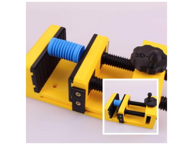 PLA Filament PM - 1.75mm 1Kg - Amarelo