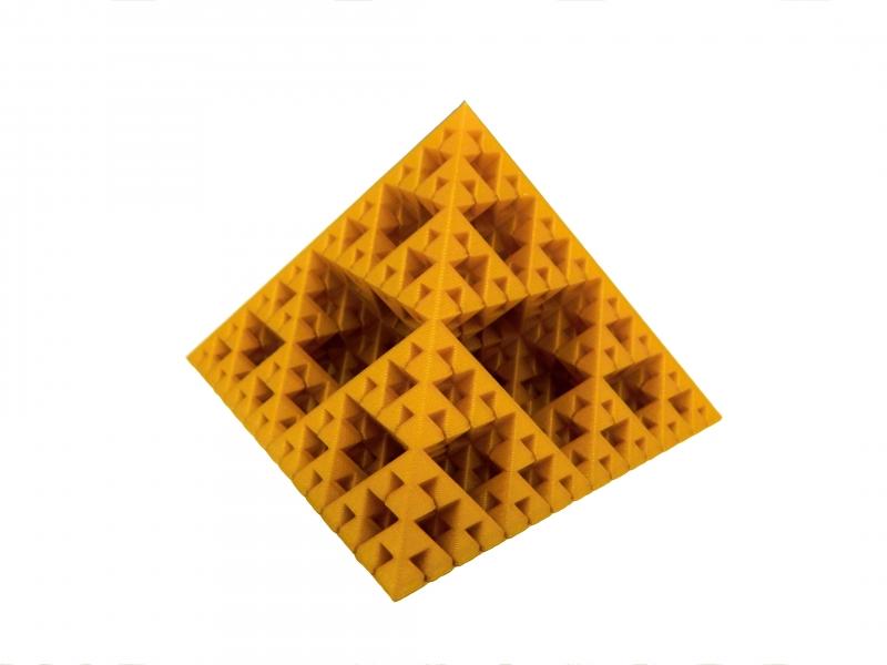 PLA Filament PM - 1.75mm 1Kg - Ouro