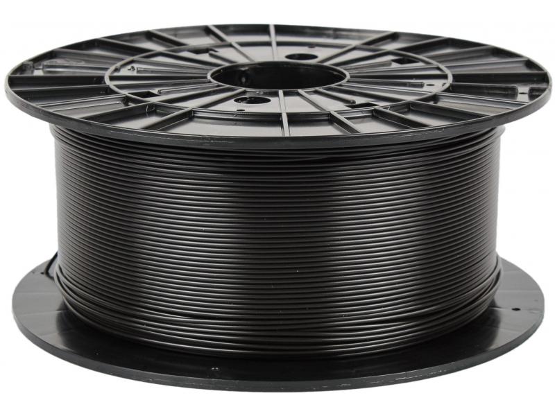 PLA Filament PM - 1.75mm 1Kg - Preto