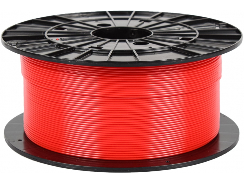 PETG Filament PM - 1.75mm 1Kg - Vermelho