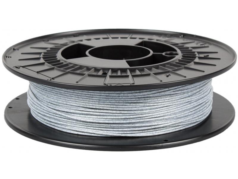 PLA Filament PM - 1.75mm 500g - MarbleJet - Dark