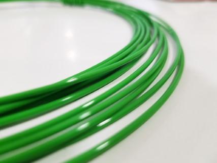 PLA RepRap.pt (Origem PT) Verde - Amostra Grátis