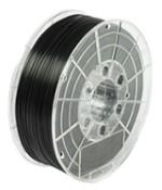 PLA RepRap PT - 1.75mm 1Kg - Preto v2 (INGEO 3D850 é equivalente)