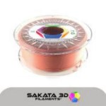 PLA INGEO 3D850 Sakata 3D - 1.75mm 1Kg - Terracota