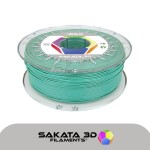 PLA INGEO 3D850 Sakata 3D - 1.75mm 1Kg - Surf Green