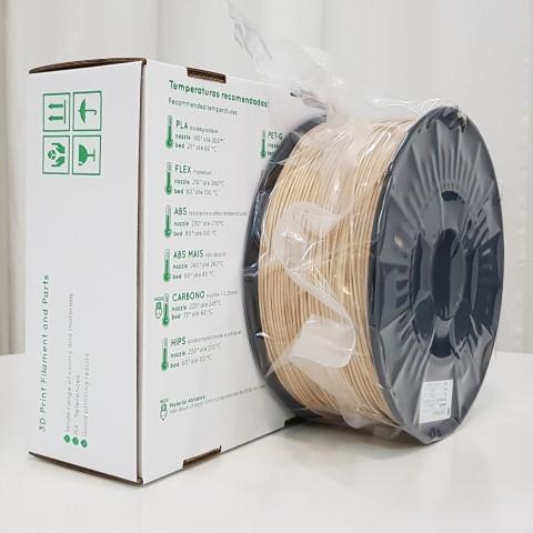 PLA RepRap PT - 1.75mm 1kg - Nude | Tan | Pele (PT)