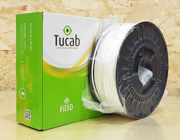 PLA PRO Tucab - 1.75mm 1Kg - Natural
