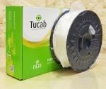 PLA Tucab - 1.75mm 1Kg - Cerâmico