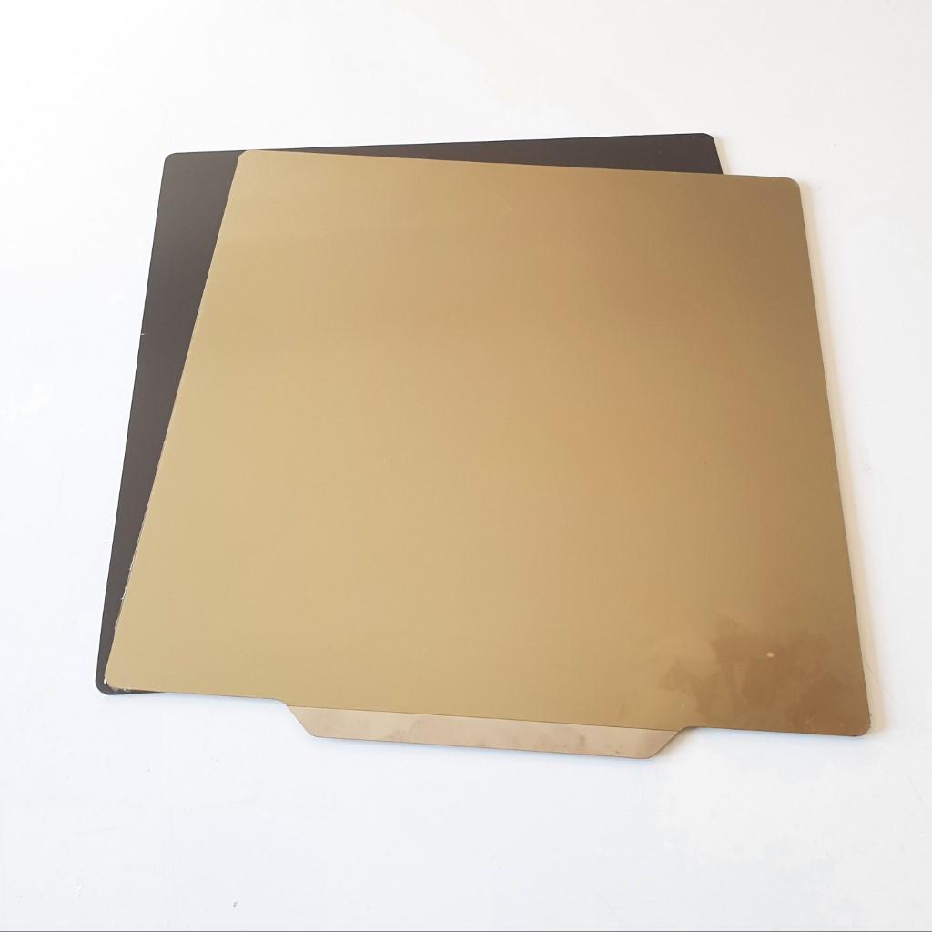 Chapa de Aço Flexivel de 310 mm Universal
