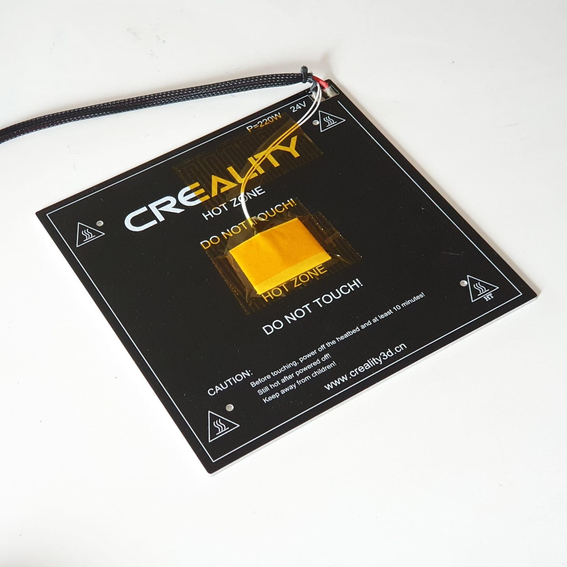 Mesa aquecida Creality Ender