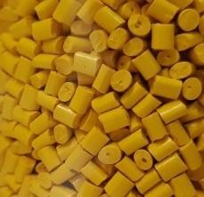 Corante Amarelo PLA 40gr +/-2% Dosagem