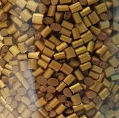 Corante Dourado PLA 40gr +/-3% Dosagem