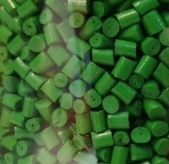 Corante Verde PLA 40gr +/-2% Dosagem