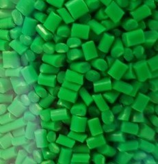 Corante Verde Fluor PLA 40gr +/-4a7% Dosagem