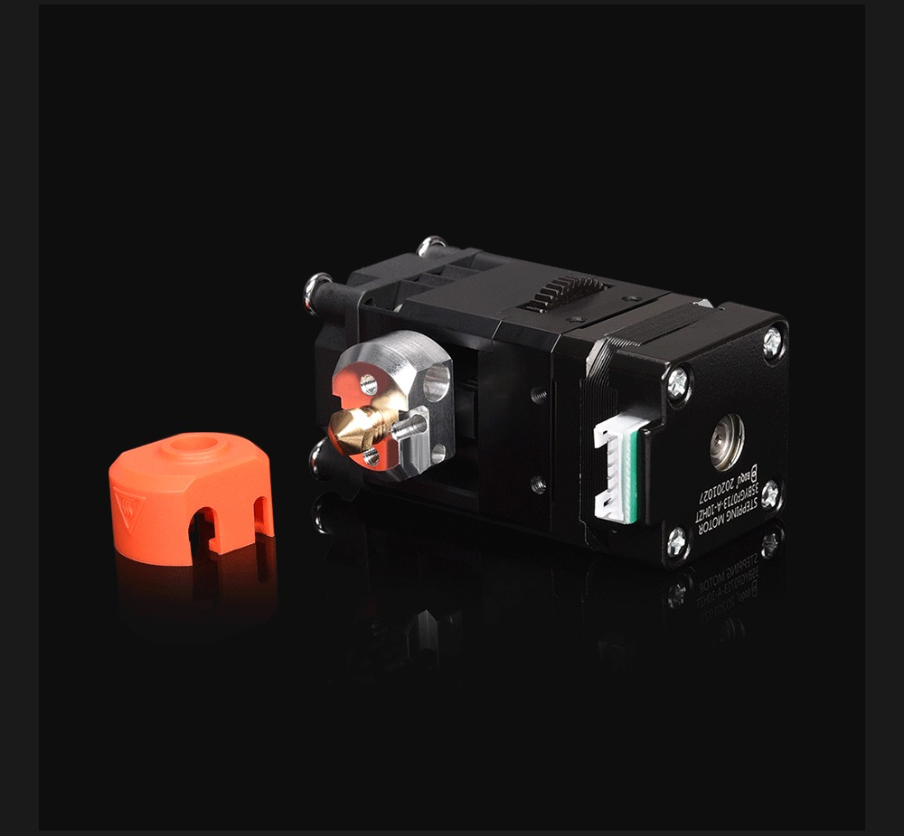 Extrusor BIQU H2 Direct Drive 24V