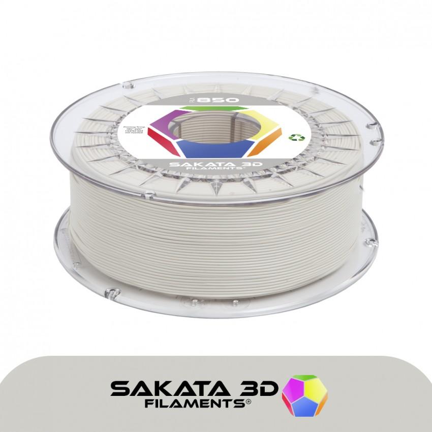 PLA INGEO 3D850 Sakata 3D - 1.75mm 1Kg - Ivory