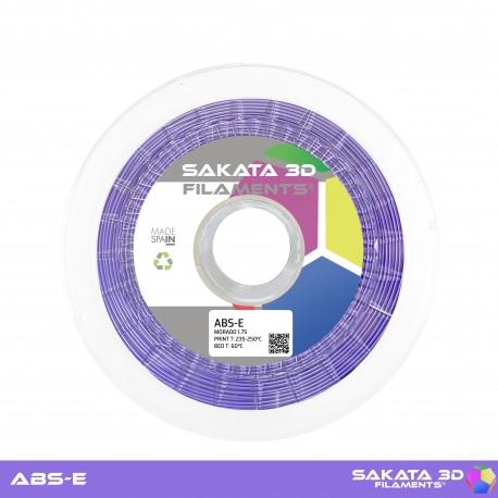 ABS-E Sakata 3D - 1.75mm 1Kg - PURPLE
