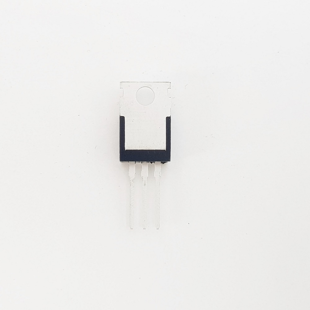 Transistor MOSFET