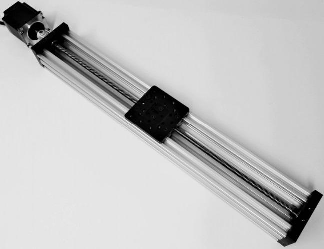 Rolamento MR105zz Revestidos para T/V-Slot -- D-Type POM