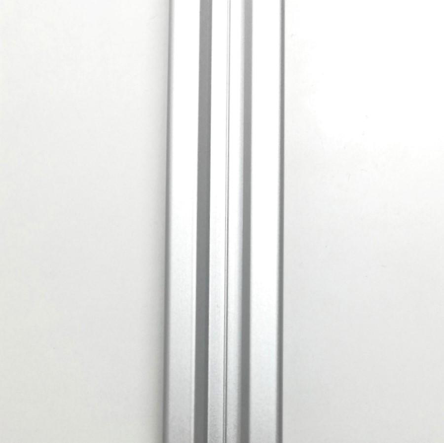 V-SLOT 2020 - Anodizado Natural (1500mm)