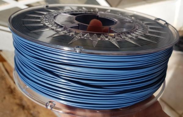 PLA RepRap PT - 1.75mm 500g - Azul Metalizado (PT)