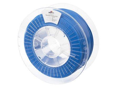 ABS SMART Spectrum - 1.75mm 1Kg - PACIFIC BLUE 1kg (RAL 5015)