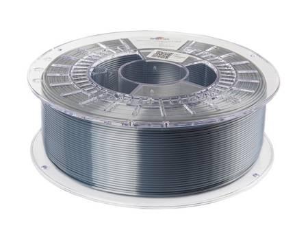 PLA Spectrum - SILK - 1.75mm 1Kg - Sterling Silver
