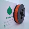 PETg RepRap PT - 1.75mm 500gr - Laranja Translucido (PT)