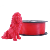PLA Prusament - 1.75mm 1Kg - Lipstick Red