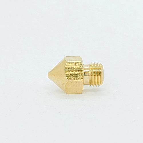 Nozzle CR10s pro M6X0.75 - Filamento 1.75mm - 0.2mm