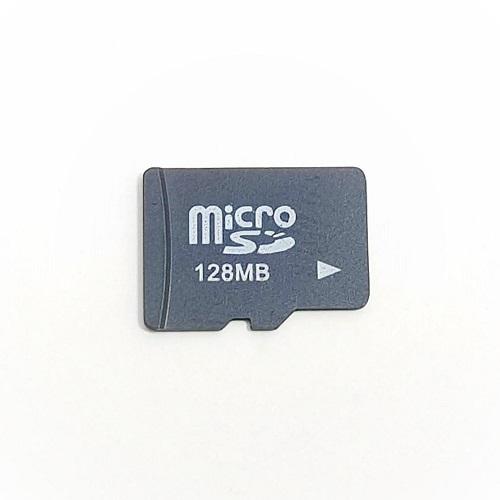 Cartão Micro SD para SKR e Ender 128Mb