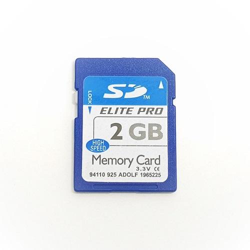 Cartão SD para LCD 2004 e lcd 12864 2GB