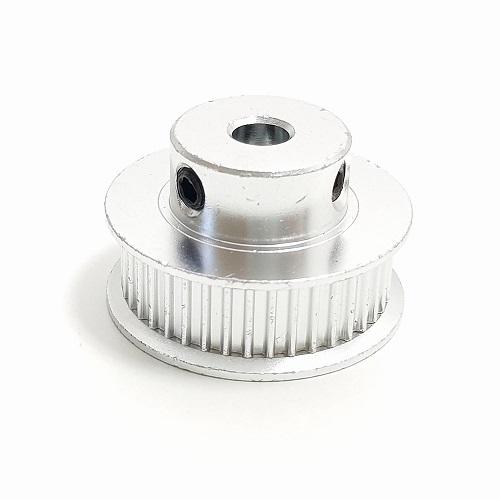 Polia Gt2 - 40 Dentes 5mm alumínio