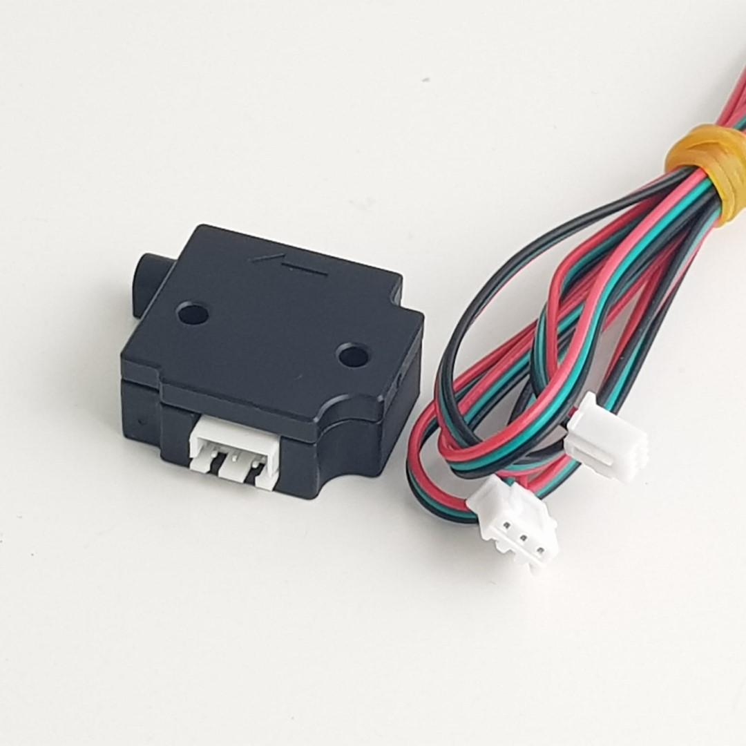 Interruptor de Deteção de Filamento 1.75mm