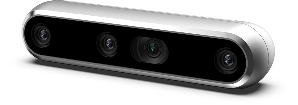 Intel® RealSense™ D455 - Camera de Profundidade