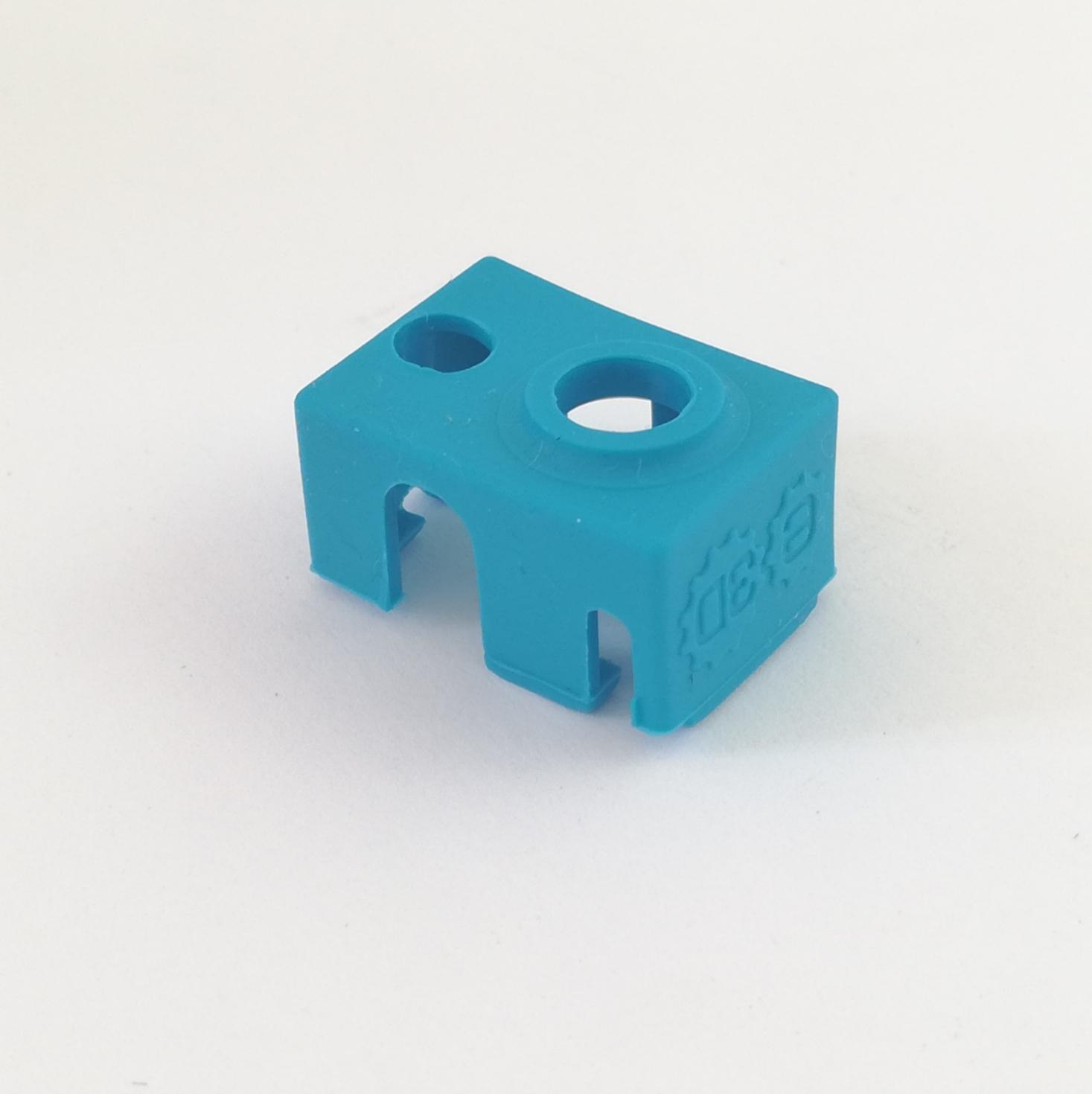 Isolamento de silicone e3D V6 (Original)